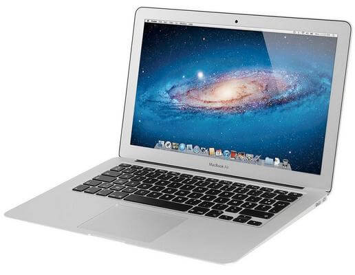 Ремонт MacBook Air 11